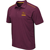 Colosseum Men's Louisiana-Monroe Warhawks Maroon Eagle Polo