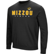 Colosseum Men's Missouri Tigers Playbook Black Fleece