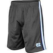 Colosseum Men's North Carolina Tar Heels Grey Santiago Shorts