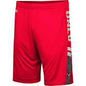 Colosseum Men's UNLV Rebels Scarlet Perfect Season Shorts