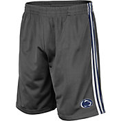 Colosseum Men's Penn State Nittany Lions Grey Santiago Shorts