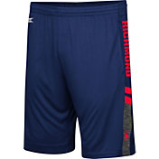 Colosseum Men's Richmond Spiders Navy Perfect Season Shorts