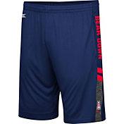 Colosseum Men's Arizona Wildcats Navy Perfect Season Shorts