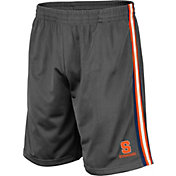 Colosseum Men's Syracuse Orange Grey Santiago Shorts
