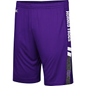 Colosseum Men's TCU Horned Frogs Purple Perfect Season Shorts