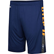 Colosseum Men's UTEP Miners Navy Perfect Season Shorts