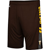 Colosseum Men's Valparaiso Crusaders Brown Perfect Season Shorts