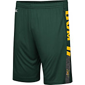 Colosseum Men's Vermont Catamounts Green Perfect Season Shorts