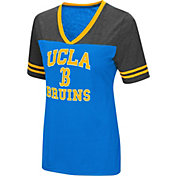 Colosseum Women's UCLA Bruins True Blue/Grey The Whole Package T-Shirt