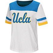 Colosseum Women's UCLA Bruins Show Me The Money White T-Shirt
