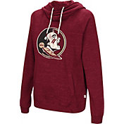 Colosseum Women's Florida State Seminoles Garnet I'll Go With You Pullover Hoodie