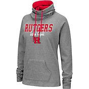 Rutgers Scarlet Knights Women's Apparel
