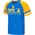 Colosseum Youth UCLA Bruins True Blue/Gold Rad Tad Raglan T-Shirt