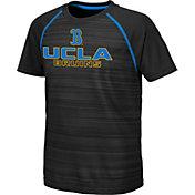 Colosseum Youth UCLA Bruins True Blue Raglan T-Shirt