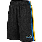 Colosseum Youth UCLA Bruins Grey Mendoza Shorts