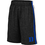 a568be6c1 Product Image · Colosseum Youth Duke Blue Devils Grey Mendoza Shorts