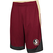 Colosseum Youth Florida State Seminoles Garnet Hall of Fame Shorts