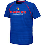 Kansas Jayhawks Youth Apparel