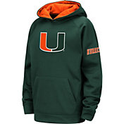 Miami Hurricanes Youth Apparel