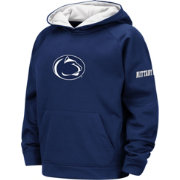 Colosseum Youth Penn State Nittany Lions Blue Pullover Hoodie