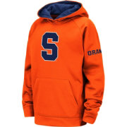 Colosseum Youth Syracuse Orange Blue Pullover Hoodie