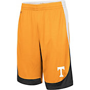 Colosseum Youth Tennessee Volunteers Tennesse Orange Hall of Fame Shorts