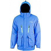 Clam IceArmor Men's Rise Float Parka