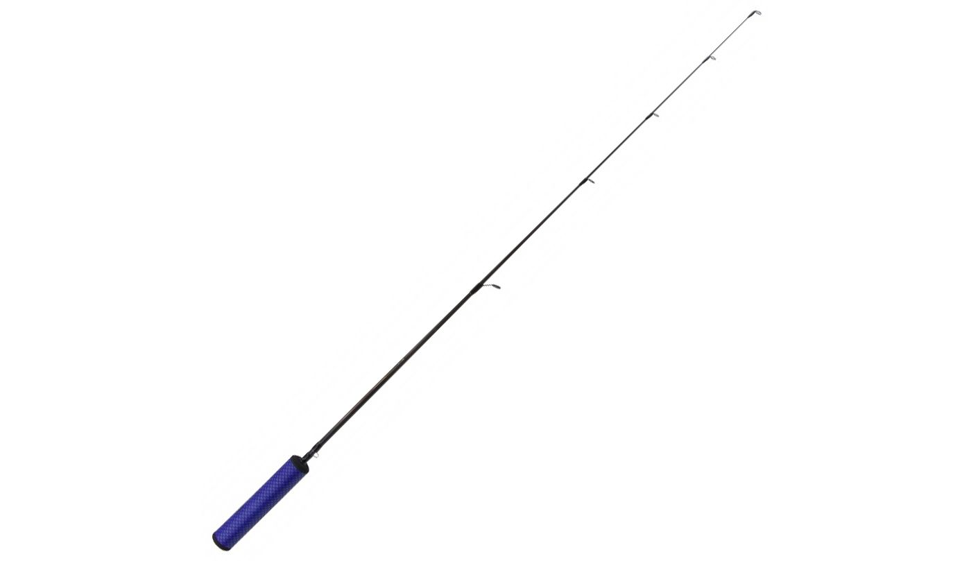 Clam Dave Genz Legacy Ice Fishing Rod