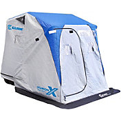 Clam Yukon X Thermal 2-Person Ice Fishing Shelter