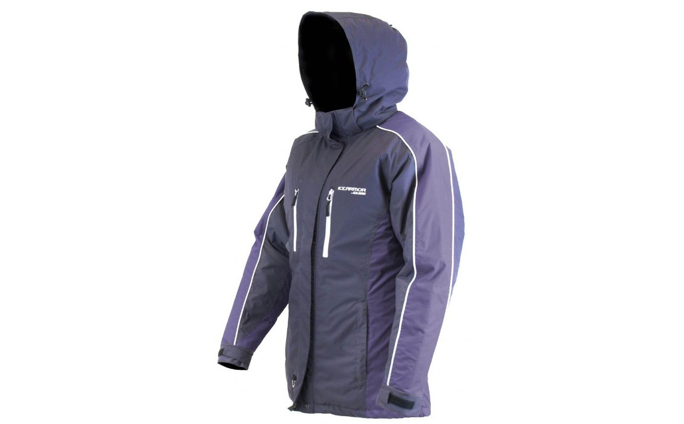 Clam IceArmor Women's Glacier Float Parka