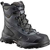 Columbia Men's Bugaboot Plus IV Omni-Heat 200g Waterproof Winter Boots