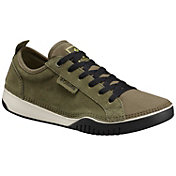 Columbia Men's Bridgeport Lace Casual Shoes