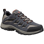 Columbia Men's Crestwood Hiking Shoes