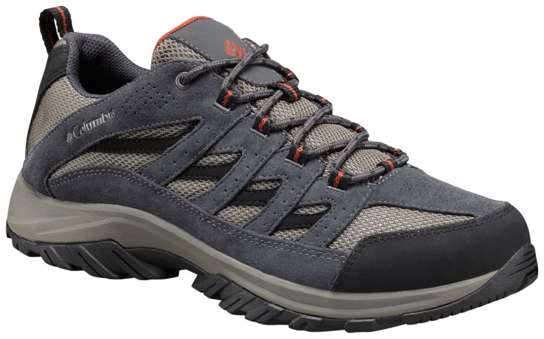 805053a0866 Columbia Men's Crestwood Hiking Shoes