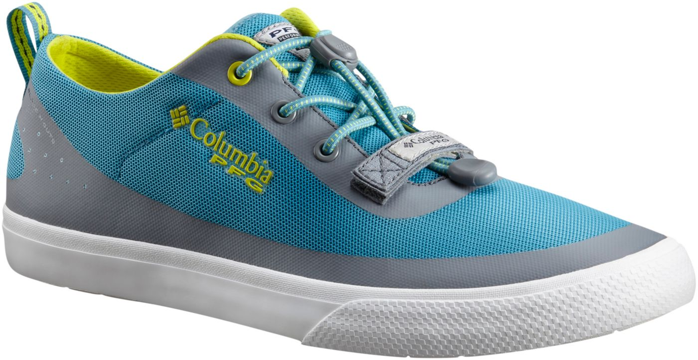 Columbia Men's PFG Dorado CVO Fishing Shoes