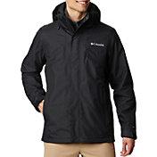 Columbia Men's Bugaboo II Fleece Interchangeable Jacket