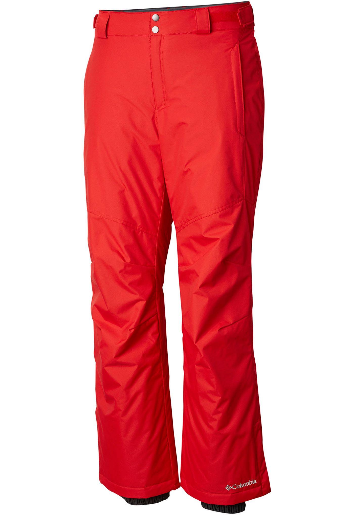 Columbia Men's Bugaboo II Pants