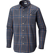 Columbia Men's Boulder Ridge Long Sleeve Shirt