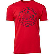 Columbia Men's Bear Circle T-Shirt