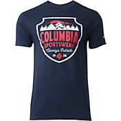 Columbia Men's Guard T-Shirt