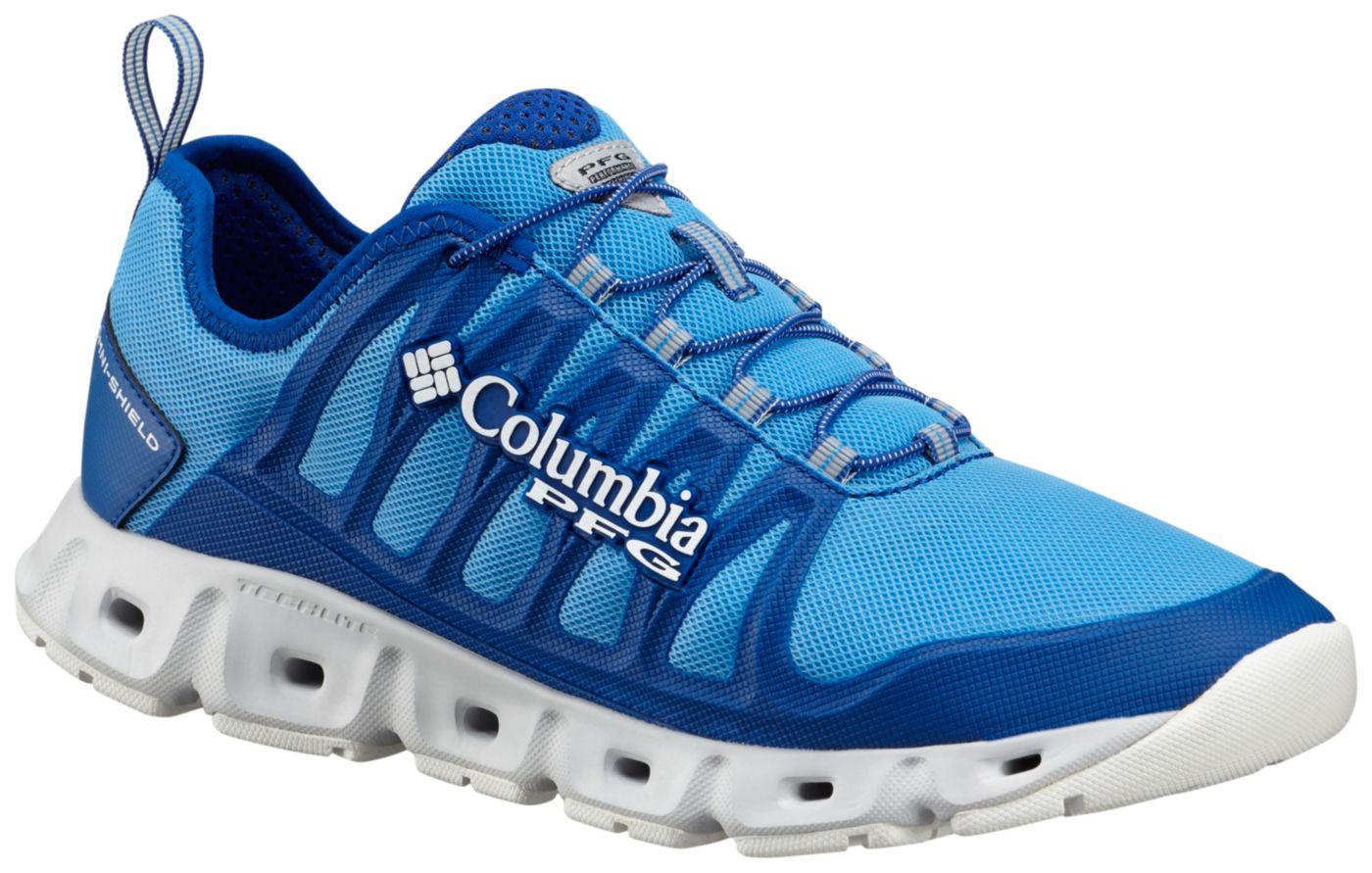 Columbia Men's PFG Megavent II Fishing Shoes