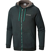 Columbia Men's Hart Mountain Full Zip Hoodie