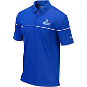 Columbia Men's 2018 World Series Los Angeles Dodgers Performance Polo
