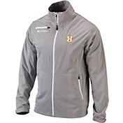 Columbia Men's Houston Astros Follow-Through Full-Zip Jacket
