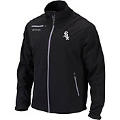 Columbia Men's Chicago White Sox Follow-Through Full-Zip Jacket