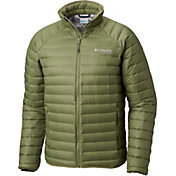 Columbia Men's Alpha Trail Down Jacket