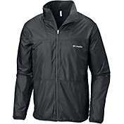 Columbia Men's Mountain Side Reversible Full Zip Jacket