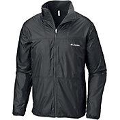 Columbia Men's Mountain Side Reversible Full Zip Jacket