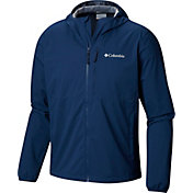 Columbia Men's Mystic Trail Rain Jacket