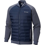 Columbia Men's Northern Comfort Full Zip Jacket